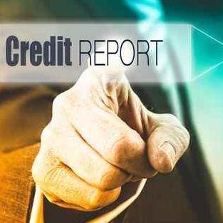 How long does a bankruptcy filing remain on my credit report?